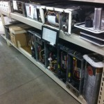 Repair Your RV with RV Salvage Parts and Save Money