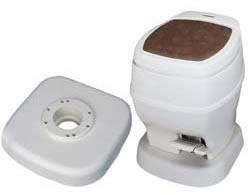 Thetford Toilet Riser Kit