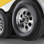 Tire Speed Rating for Travel Trailers