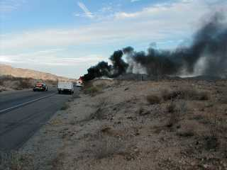 Motorhome Fire Turns Birthday RV Trip to Tragedy