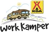 KOA Work Kamper Logo