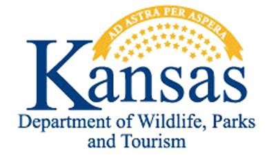 Kansas State Parks logo