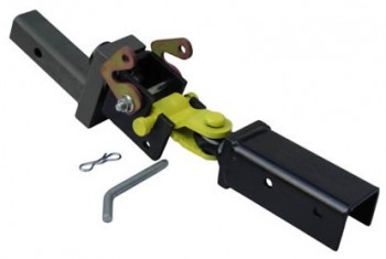 Lock N Roll Trailer Hitch