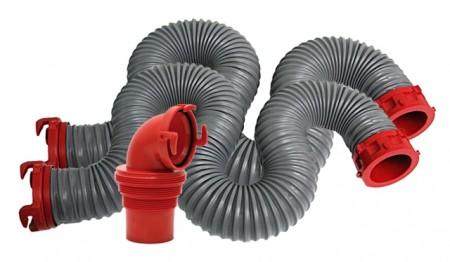 Valterra Viper sewer hose kit