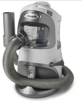 Shark Navigator Lift Away Pod Portable Vacuum