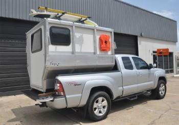 firefly truck camper