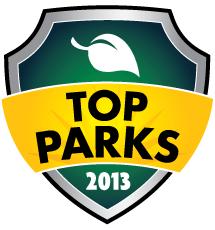 Good Sam Green park Logo