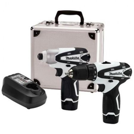 Makita Cordless Tool Kit