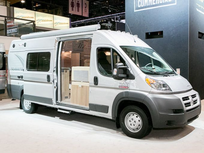 Winnebago Motorhome Recall Electrical Problem