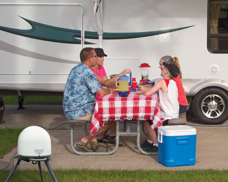 7 RV Travel Tips For Upcoming RVing Season
