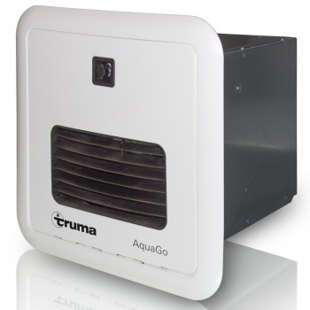 Truma AquaGoTM RV water heater
