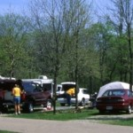 Iowa State Parks Needs Campground Hosts