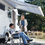Taking Care of Your RV Awning: 5 Mistakes to Avoid
