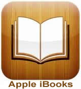 Apple iBook logo