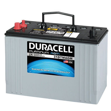 Keep RV Batteries Charged When Not In Use