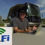 Wi-Fi in RV Parks and Campgrounds