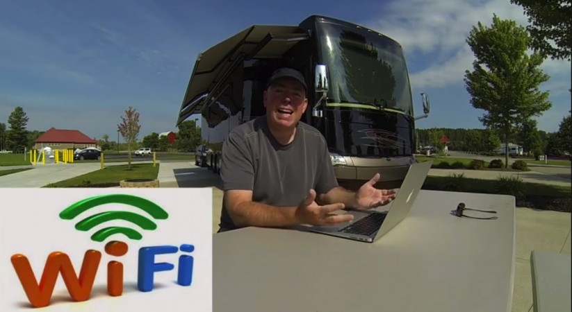 State Park Wi-Fi Service Planned in Nevada