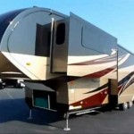 Certain 2013-2015 Forest River Trailers Recalled