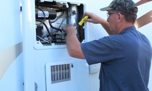 RV Refrigerator Troubleshooting – Video