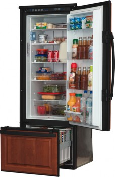 Dometic Super Hybrid Refrigerator