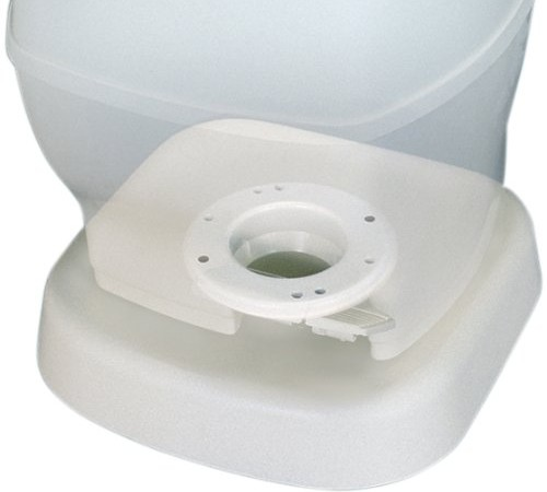 Toilet Riser Kit by Thetford