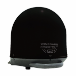 Portable Automatic Satellite TV Antenna New from Winegard
