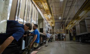 Newmar Factory Tour Online