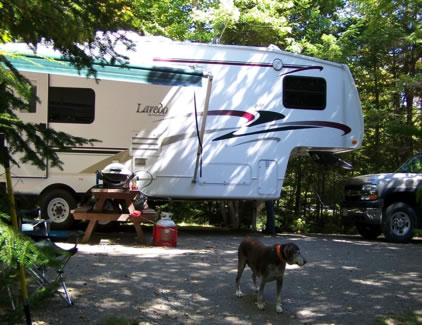 Maine State Parks Campground Reservations Open Feb 8th