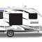 Lance Ultra-light Travel Trailer Line Gets New Floor Plan