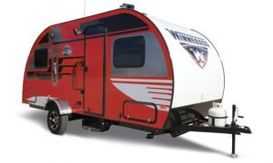 NHTSA RV Recalls
