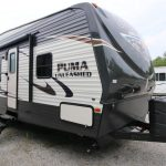 Forest River Recalls Travel Trailers – Motorhomes