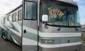 Recreational Vehicles Embraced by New Categories of Buyers