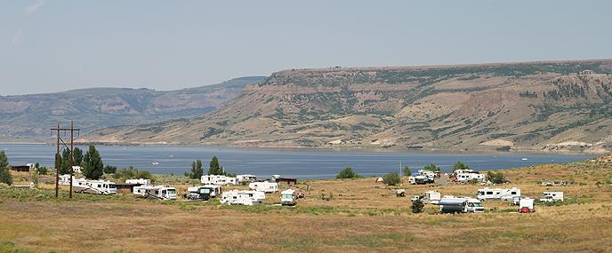 Camping Fees Increase Black Canyon, Curecanti