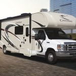 2017 Class C Motorhomes by Thor at Dealerships