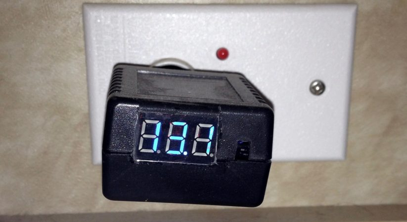 Lead/Acid Battery Maintenance