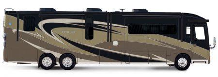 Winnebago Tour Motorhome Mid-June 2016 RV Recall