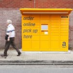 Amazon Locker: Receive Packages On The Road