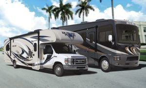 RV Recalls September 2018