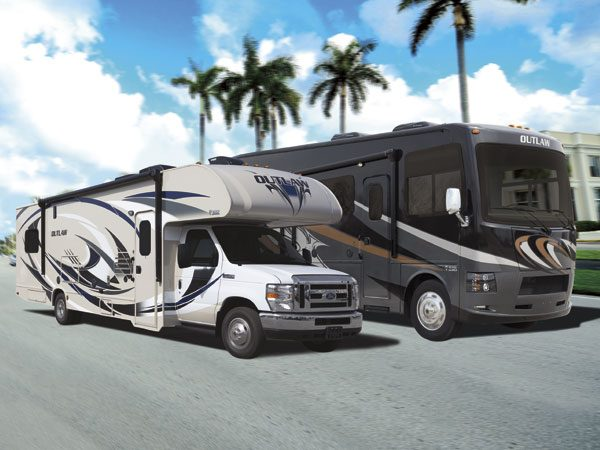 Manufacturers Affected by RV Recall