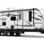 RV Tail Swing and Spatial Awareness