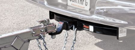 CURT Trailer Hitch