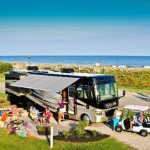 RV Camping Etiquette Tips