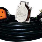 30 Amp RV SmartPlug System