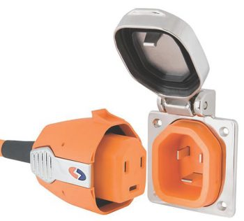30 amp Smart Plug and inlet