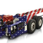 Spartan Motor Coach Chassis Has Advanced Protection System