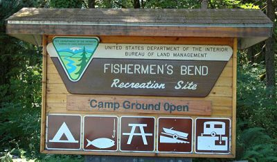 Proposed Fee Increases for BLM Oregon Campgrounds