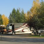 Wyoming's Phillips RV Park is 80 Years Old