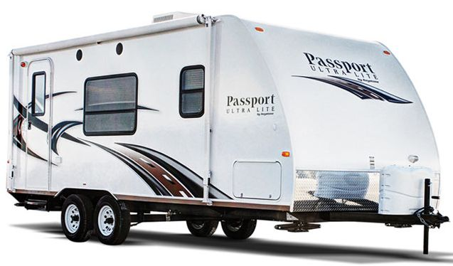 Two Keystone RV Recalls Reported
