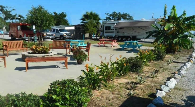 Mississippi RV Parks Popular With RV Snowbirds