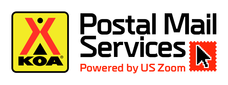 KOA Offers Postal Mail Forwarding For RVers